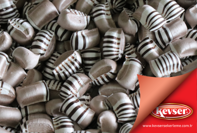 Elvan Soft Candy with Cocoa Flavour 400 gr.